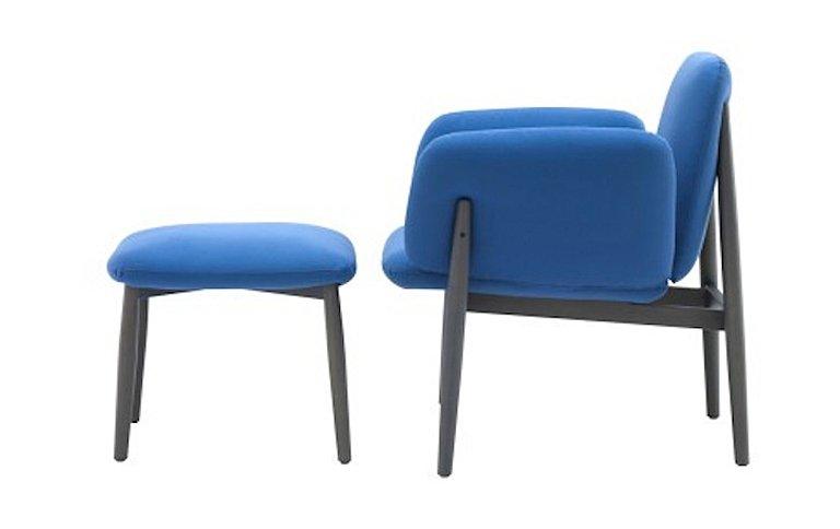 sessel torii f r das restaurantgef hl zu hause sch ner wohnen. Black Bedroom Furniture Sets. Home Design Ideas