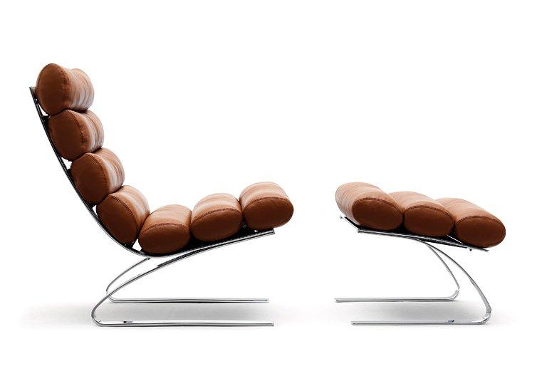 Lesesessel Design sessel sinus cor bild 43 schöner wohnen