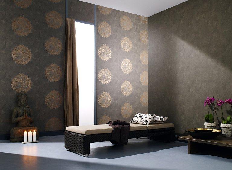 fotostrecke: pure - zeitlose schönheit - bild 32 - [schÖner wohnen] - Tapeten Wohnzimmer Ideen 2013