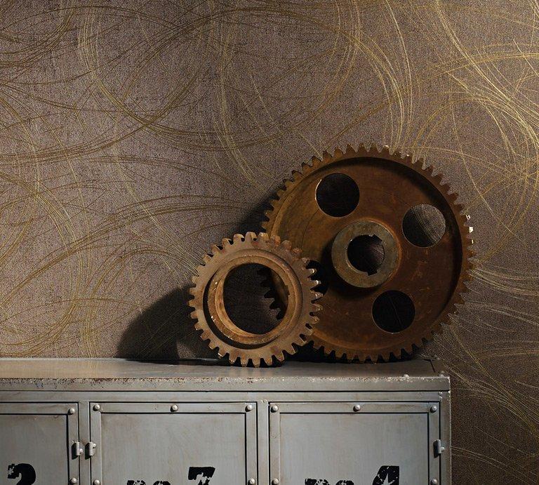 Marburg Tapeten Luigi Colani : Pin Marburg Tapeten Visions By Lui 76969 Visions By Luigi Colani on