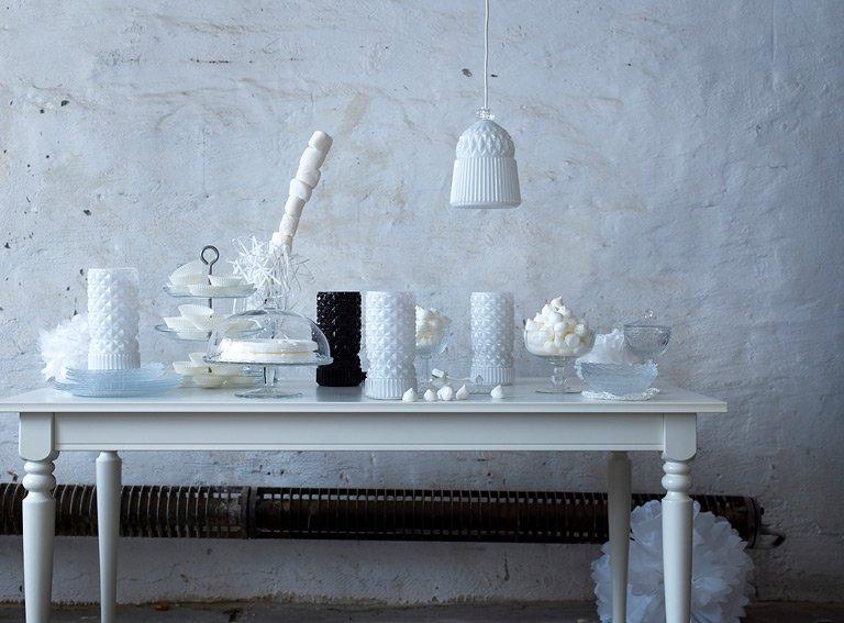 Gutes von gestern: Retro-Look bei Ikea: Ein Essplatz wie damals ...