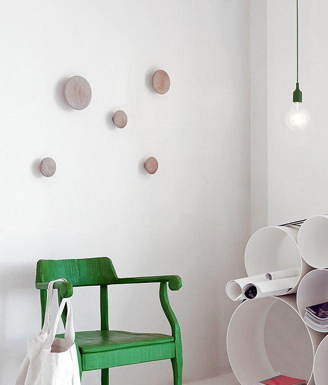Neue designklassiker unter 100 euro sch ner wohnen for Schreibtisch unter 100 euro