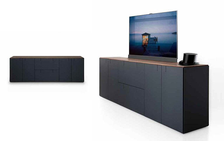 modulm bel balance versteckt den fernseher bild 17. Black Bedroom Furniture Sets. Home Design Ideas