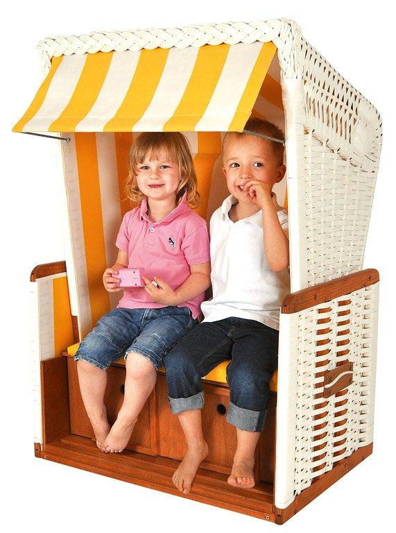 das einstiegsmodell morsum schmaler zweisitzer in ostseeform strandk rbe ein st ck urlaub. Black Bedroom Furniture Sets. Home Design Ideas
