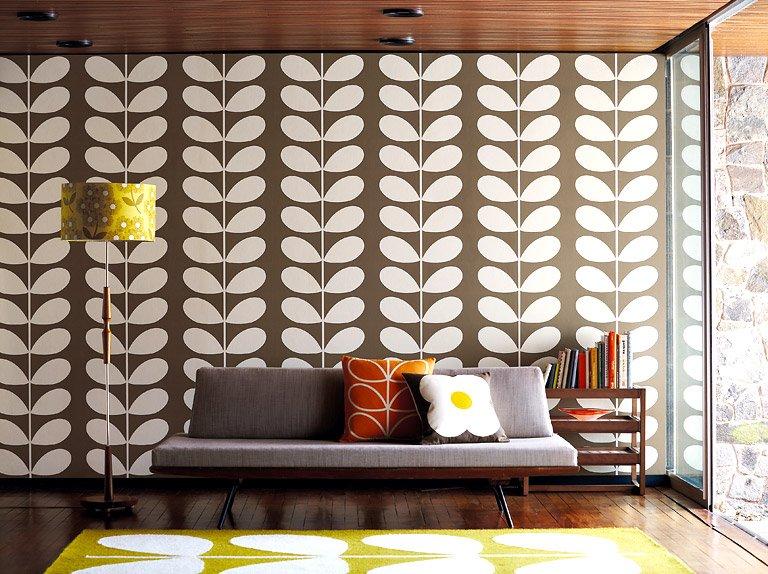 retro lampen st hle und sessel im retro look sch ner wohnen. Black Bedroom Furniture Sets. Home Design Ideas