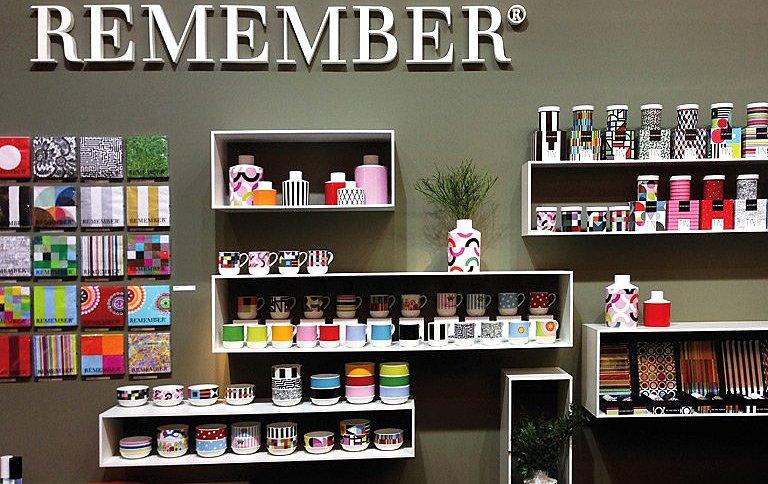 Shoperöffnung von Remember in Krefeld  Tipp des Tages