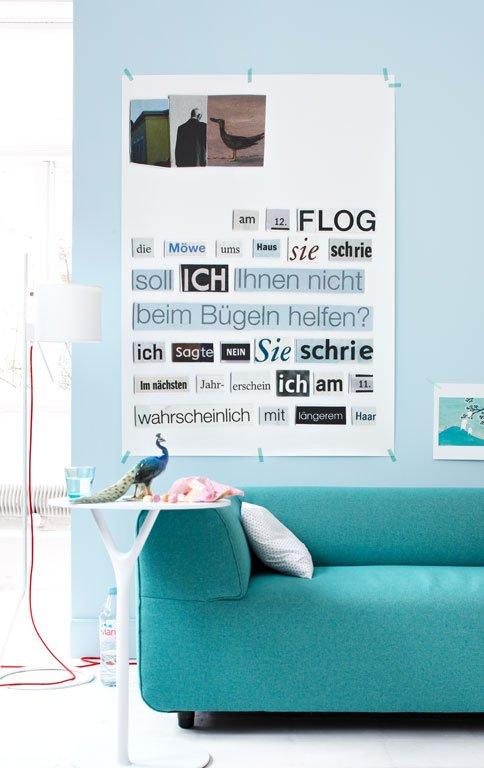 bild 4 - Wohnzimmer Aqua