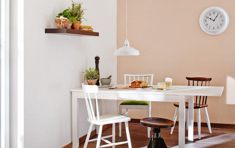 wohnideen shop attila erdgh, download kchen wandfarben beispiele | villaweb, Design ideen