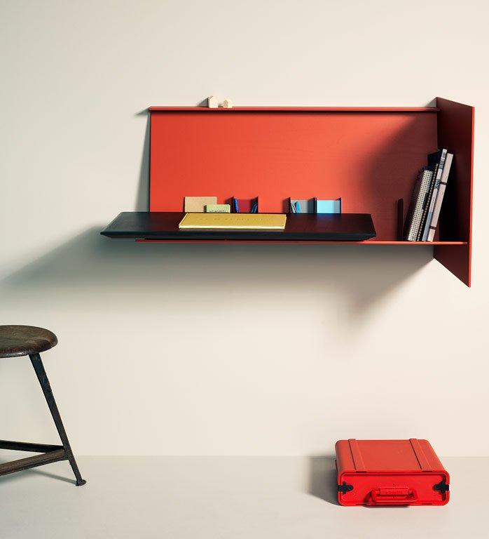 wandsekret r nubo von ligne roset sekret re neu. Black Bedroom Furniture Sets. Home Design Ideas