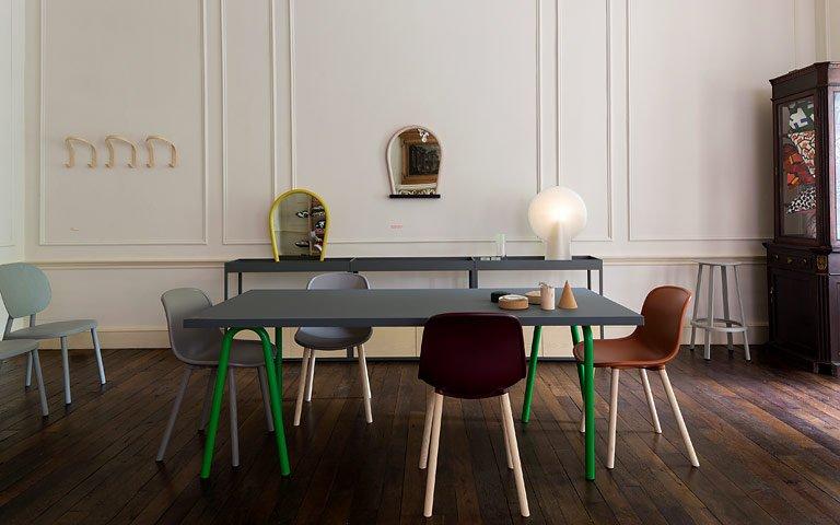 sebastian wrong und hay gr nden gemeinsame marke wrong for. Black Bedroom Furniture Sets. Home Design Ideas