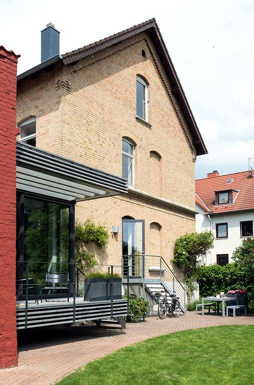 Haus des Jahres Haus des Jahres 2013 2 Preis [SCHÖNER
