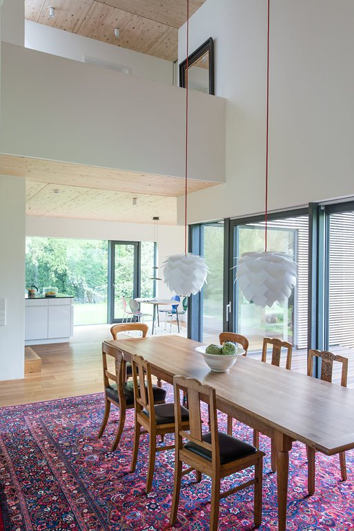 haus des jahres essplatz mit galerie bild 2 sch ner. Black Bedroom Furniture Sets. Home Design Ideas
