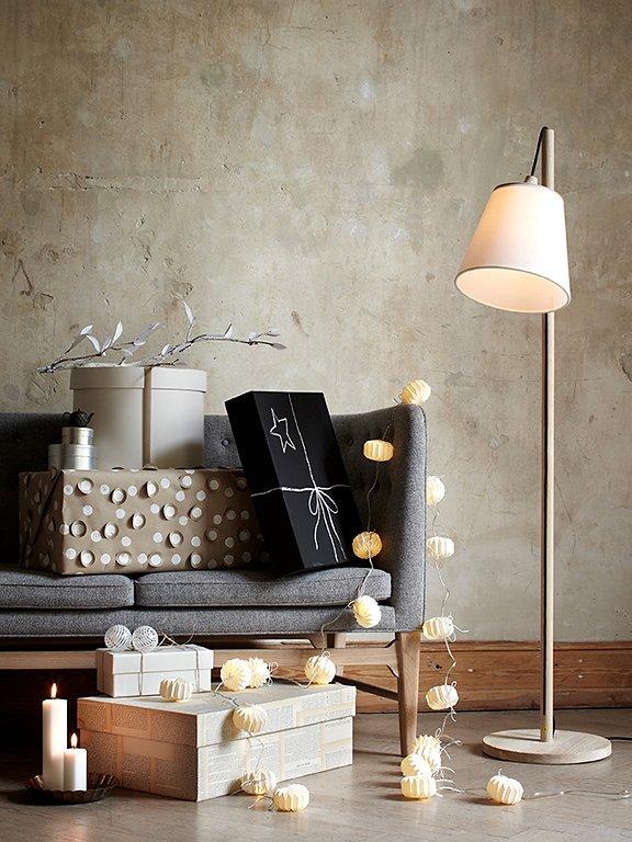 selber machen eingewickelt geschenke einpacken bild 8. Black Bedroom Furniture Sets. Home Design Ideas
