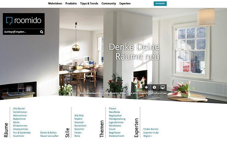 henrietta reese redakteurin bei der wohn community sch ner wohnen. Black Bedroom Furniture Sets. Home Design Ideas