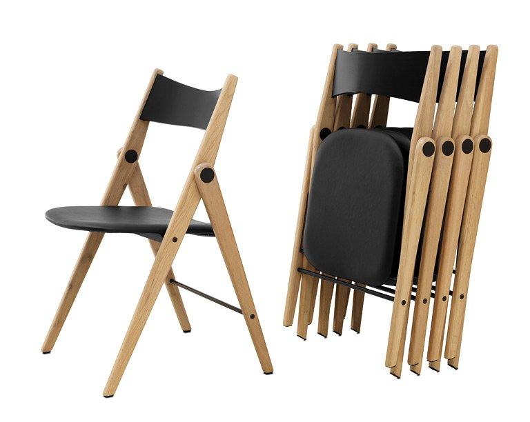 klappstuhl frode von ikea praktische klappst hle 14 sch ner wohnen. Black Bedroom Furniture Sets. Home Design Ideas
