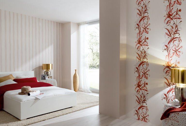 modern wohnzimmer tapezieren – Dumss.com