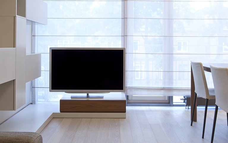 Fernseher Vor Dem Fenster Fr Jeden Tag Hnde Weg Vom PlasmaFernseher SCHNER WOHNEN