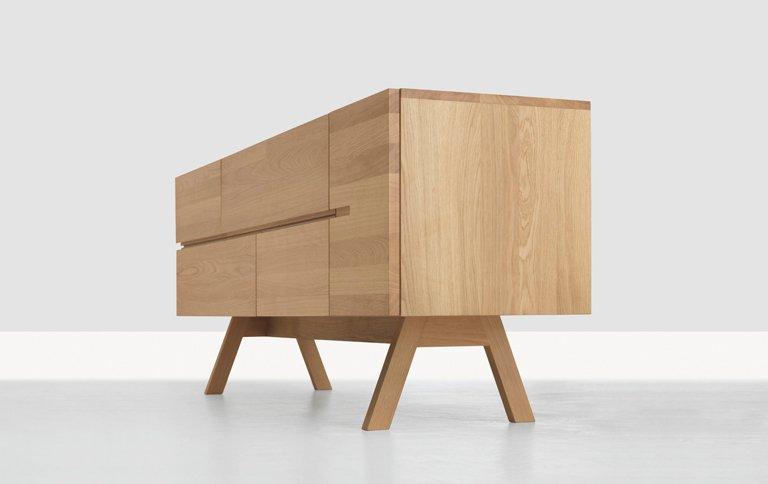 m bel sideboards f r jeden stil sch ner wohnen. Black Bedroom Furniture Sets. Home Design Ideas