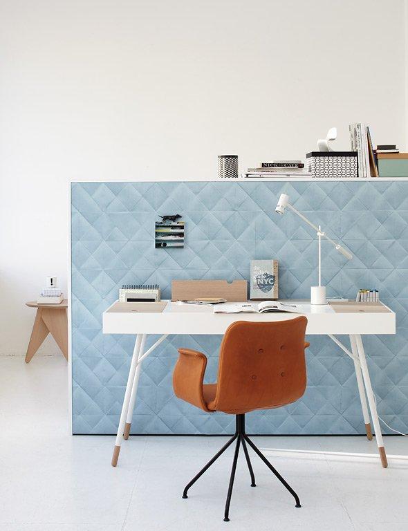 schreibtisch f r jeden wohnstil raum schreibtisch occa von boconcept sch ner wohnen. Black Bedroom Furniture Sets. Home Design Ideas