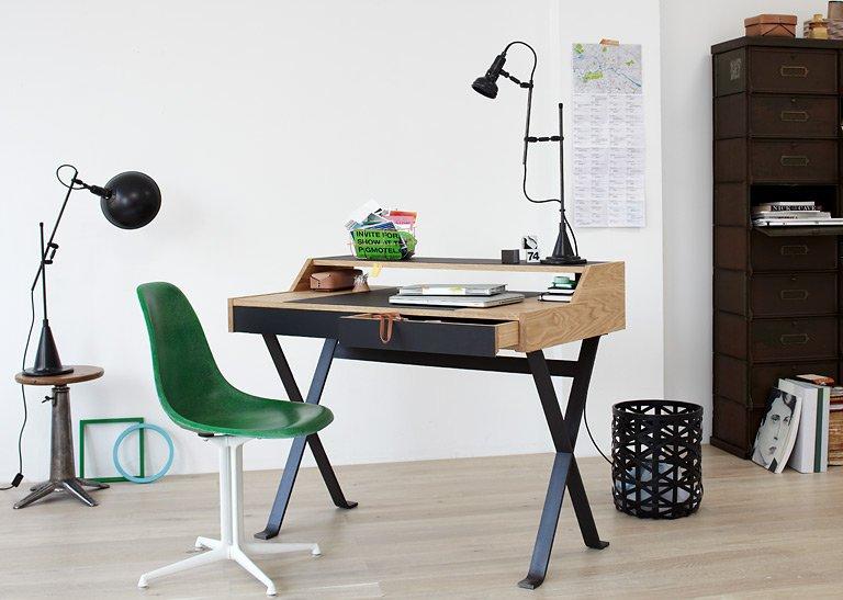 schreibtisch worauf sie beim kauf achten sollten sch ner wohnen. Black Bedroom Furniture Sets. Home Design Ideas