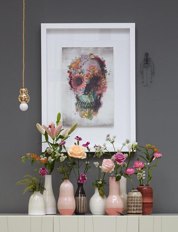 Mehr Vasen! - Bild 38 - [SCHÖNER WOHNEN]