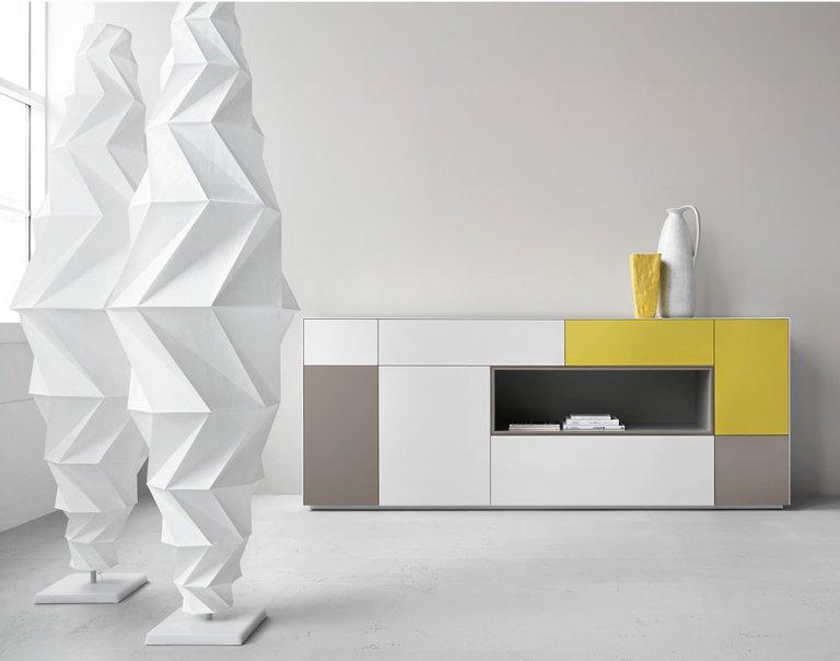 Kommode designklassiker  Kommoden für mehr Ordnung: Kastenmöbel