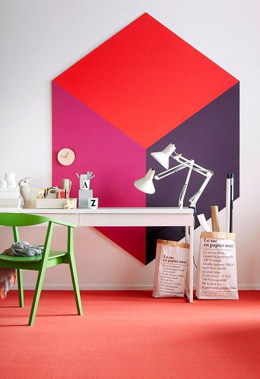 fotostrecke einrichten mit der sch ner wohnen kollektion. Black Bedroom Furniture Sets. Home Design Ideas
