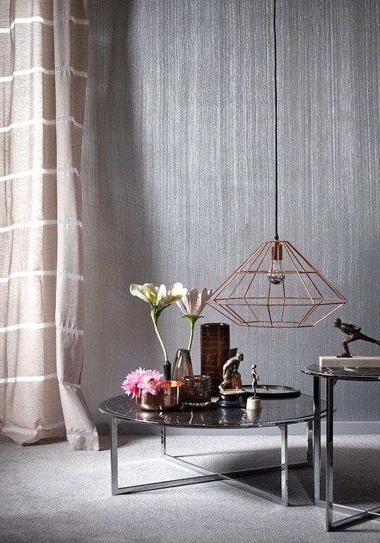 fotostrecke diy tipp i extravagante strukturen f r die wand bild 9 sch ner wohnen. Black Bedroom Furniture Sets. Home Design Ideas