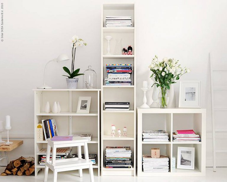 ikea nimmt regal expedit aus dem verkauf tipp des tages sch ner wohnen. Black Bedroom Furniture Sets. Home Design Ideas