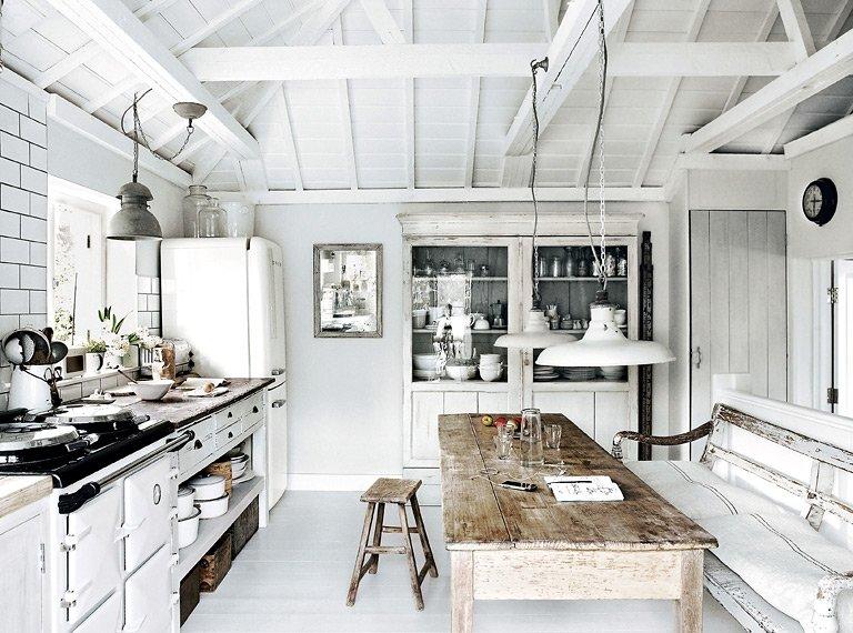 Lesetipp: Eine Küche Zum Wohnen - Bild 14 - [Schöner Wohnen]