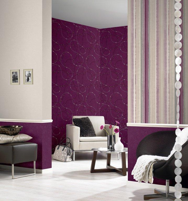 fotostrecke 4ever farbe bekennen bild 37 sch ner wohnen. Black Bedroom Furniture Sets. Home Design Ideas