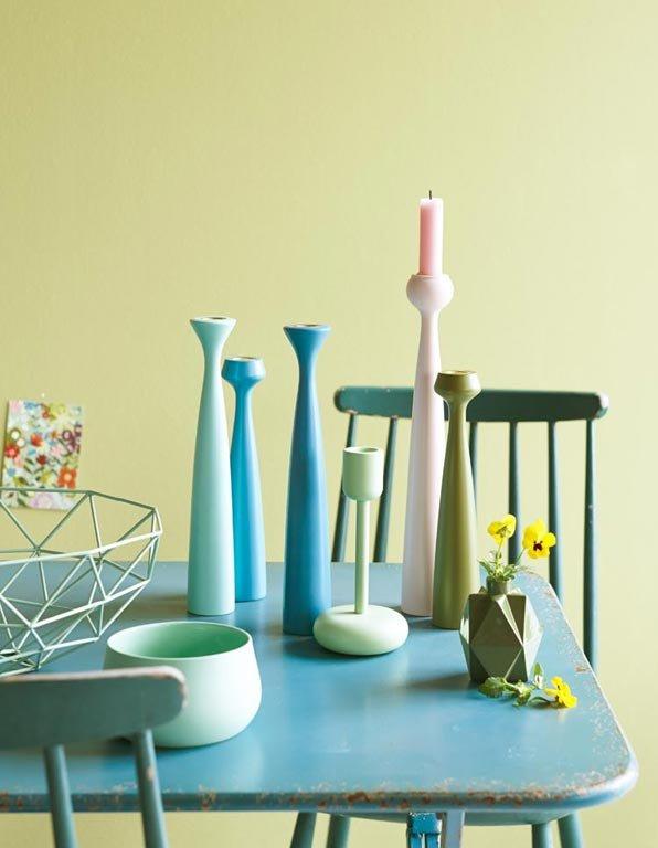 wohnb hne in grau wohnen mit pastell einrichtungsbeispiele 7 sch ner wohnen. Black Bedroom Furniture Sets. Home Design Ideas