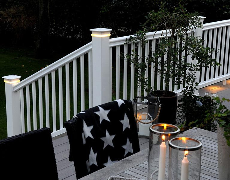 terrassen idylle in schweden bild 8 sch ner wohnen. Black Bedroom Furniture Sets. Home Design Ideas