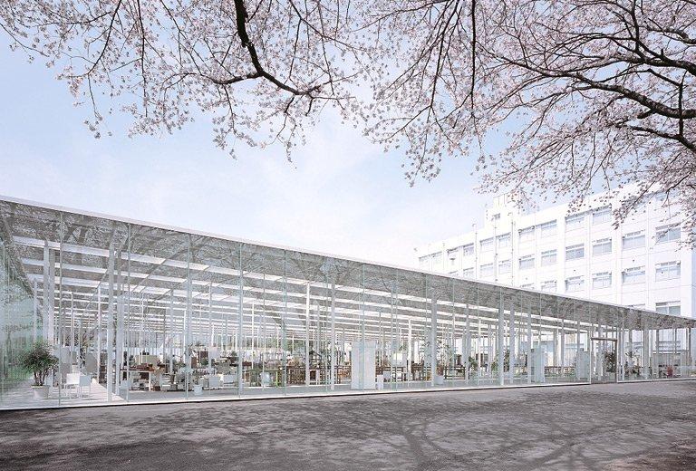 vortragsreihe zu japanischer architektur in k ln tipp. Black Bedroom Furniture Sets. Home Design Ideas