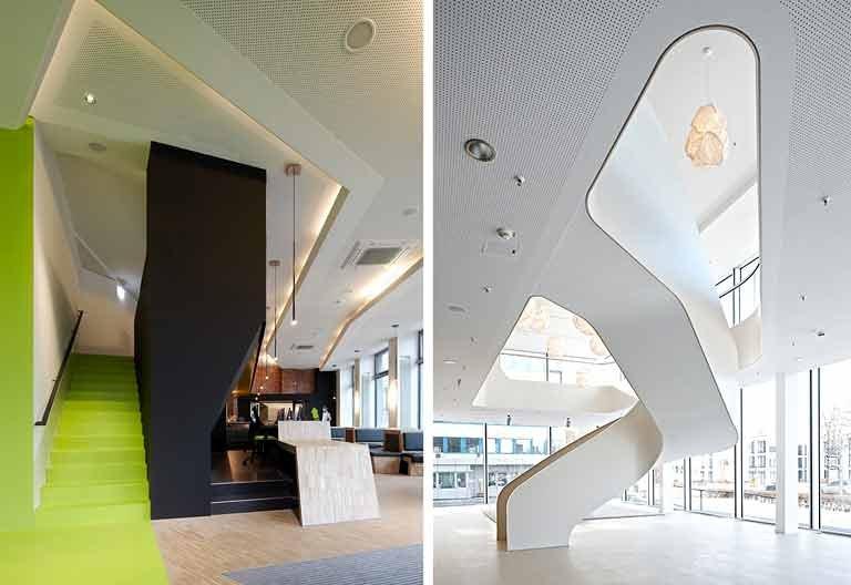 tea time lectures junge architekten in hamburg tipp des. Black Bedroom Furniture Sets. Home Design Ideas