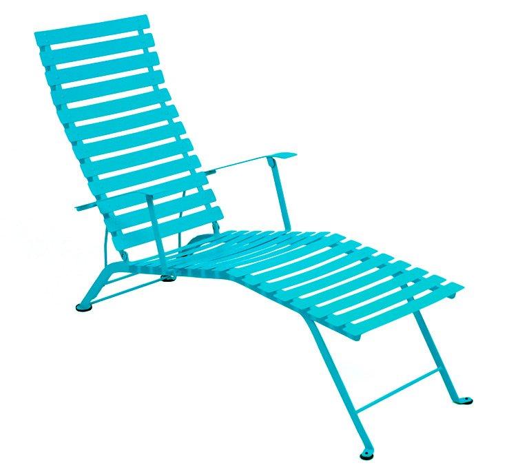 statt holz liege falster von ikea gartenliegen f r den sommer 17 sch ner wohnen. Black Bedroom Furniture Sets. Home Design Ideas