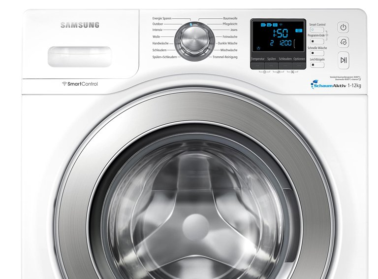 waschmaschinen app smart washer app von samsung bild 3 sch ner wohnen. Black Bedroom Furniture Sets. Home Design Ideas