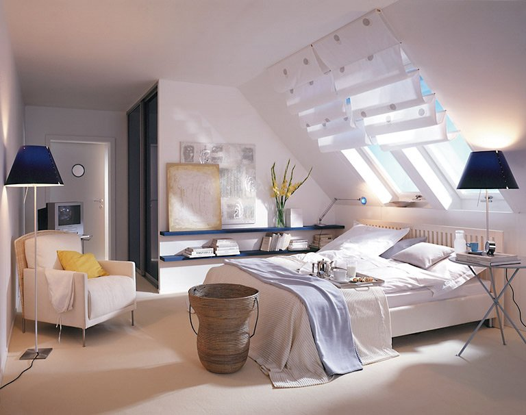 know how wandfl chen mit bildern in szene setzen bild 7 sch ner wohnen. Black Bedroom Furniture Sets. Home Design Ideas