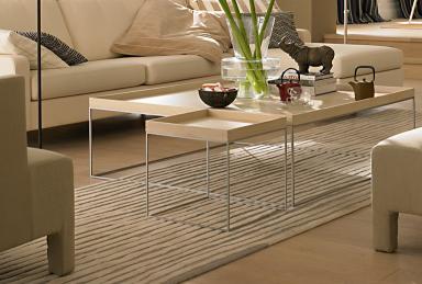 bilderstrecke ein teppich zum wohlf hlen bild 5 sch ner wohnen. Black Bedroom Furniture Sets. Home Design Ideas