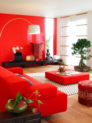 Esszimmer in rot 15 ideen tipps  Esszimmer In Rot 15 Ideen Tipps - Haus Design Bilder - Haus Design ...