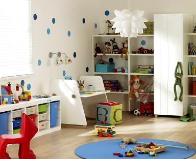 Fotostrecke Wahre Multitalente Kinderzimmer Bild 6
