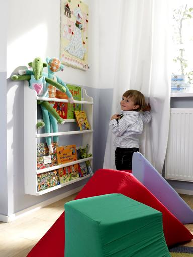 fotostrecke bild 10 sch ner wohnen. Black Bedroom Furniture Sets. Home Design Ideas