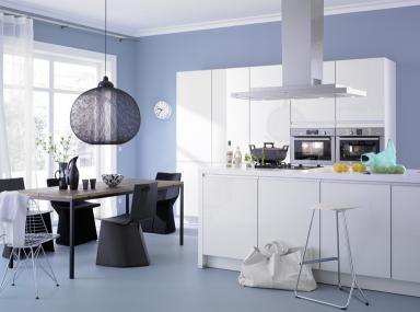 fotostrecke cool kochen bild 9 sch ner wohnen. Black Bedroom Furniture Sets. Home Design Ideas