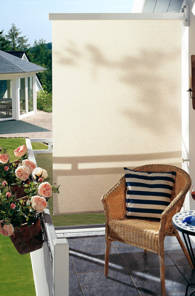 immer passend balkon schichtschutz nach ma sichtschutz f r den balkon 4 sch ner wohnen. Black Bedroom Furniture Sets. Home Design Ideas