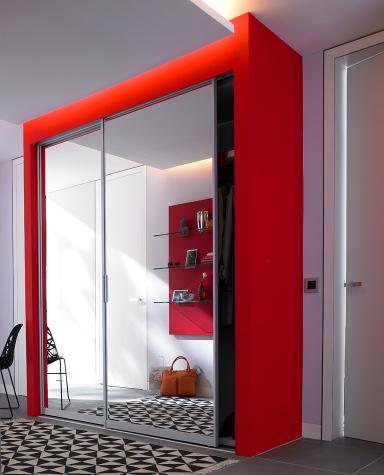 Moderne Garderobenschränke fotostrecke garderobenschrank bild 2 schöner wohnen