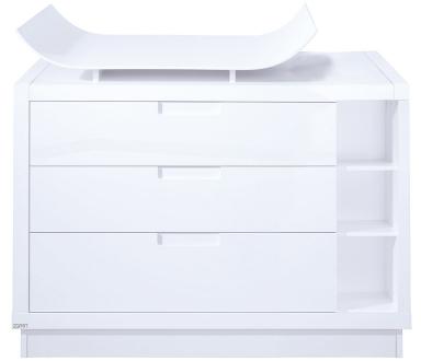 wohnen mit kindern flexible wickelkommode von esprit bild 2 sch ner wohnen. Black Bedroom Furniture Sets. Home Design Ideas