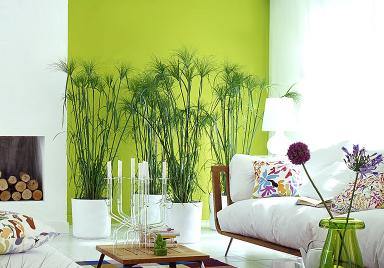 bild 1 bild 2 wohnzimmer einrichten farben - Wohnideen Wohnzimmer Farbe