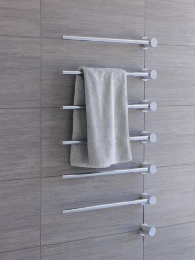 Badezimmer handtuchheizkörper