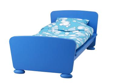 Ikea kinderbett  Möbel: