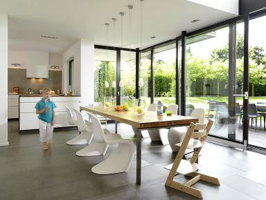 m bel accessoires textilien robuste stuhlklassiker bild 15 sch ner wohnen. Black Bedroom Furniture Sets. Home Design Ideas